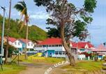 Location vacances  Terre-de-Haut (Petite Anse) - Ti' Paradis-4
