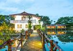 Villages vacances Dehiwala-Mount Lavinia - Wet Water Resort-1
