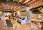 Location vacances Bournel - House with 4 bedrooms in Gavaudun with furnished terrace and Wifi-2