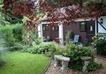 Location vacances Great Missenden - West Lodge Hotel-3