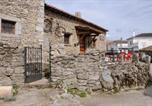 Location vacances Fermoselle - La Resbalina Casa Rural-4