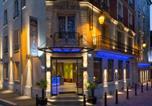 Hôtel Puteaux - Best Western Seine West Hotel-2