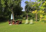 Location vacances Rakovica - Apartments and rooms with parking space Rakovica (Plitvice) - 17509-3