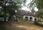 Location vacances  Allier - House Chamignoux au gré du vent-1