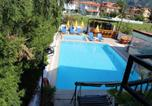 Hôtel Dalyan - Alİnda Motel-3