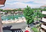 Hôtel Province de Gorizia - Residence Hotel Hungaria-4