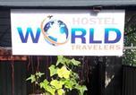 Hôtel Kazakhstan - World Travelers Hostel-1