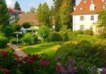 Location vacances Baden-Baden - Ferienwohnung Sonnenhaft-1