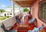 Location vacances  Madagascar - Apartment with 2 bedrooms in Mahajanga with wonderful sea view and furnished terrace-4