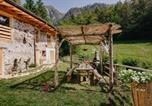 Location vacances Segonzano - Odomi Maso nel Bosco-2