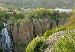 Villages vacances Jermuk - Jermuk Ararat Health Spa-1
