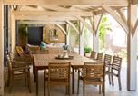 Location vacances Saint-Front-d'Alemps - Saint-Jean-de-Cole Villa Sleeps 15 Pool Wifi-2