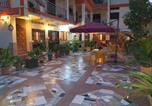 Hôtel Angola - Afilux Residencial-3