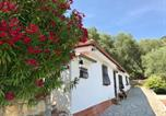 Location vacances Villa Faraldi - Casa Uliveto-1