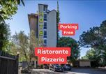 Hôtel Province de Prato - Hotel Real Ristorante e Pizzeria Parking Free !!!