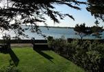 Location vacances Ambon - Morbihan Propriété Vue sur Mer-3