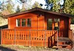 Location vacances Bassenthwaite - Snittlegarth Lodge 2-1