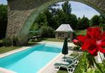 Location vacances Saint-Georges-de-Luzençon - Les Tilleuls-1
