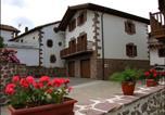 Location vacances Aldudes - Casa Bentta-2