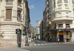 Location vacances Valence - Apartments San Vicente Ayuntamiento-2