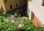Location vacances Sankt Georgen am Längsee - Ferienwohnung Schmetterling-4