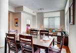 Location vacances Pleasanton - Global Luxury Suites at North Civic Drive-3