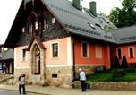 Location vacances Karpacz - Apartament Oskar-1
