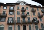 Location vacances Saint-Gervais-les-Bains - Appartement vue montagne à St-Gervais-les-Bains centre 84925-4
