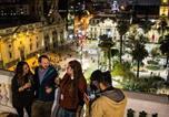 Hôtel Chili - Plaza de Armas Hostel-1