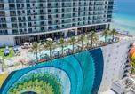 Hôtel Sunny Isles Beach - Private Ocean Condos at Hyde Beach Resort & Residences-2
