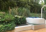 Location vacances Caorle - Beautiful House with Hot Tub-2
