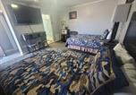 Hôtel Marshall - Fiesta City Motel-2