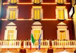 Hôtel Province de Pistoia - Hotel Puccini-1