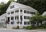 Location vacances Brattleboro - The Vermont House-1