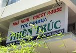 Location vacances Nha Trang - Thien Truc Guest House-2