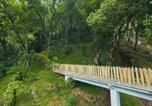 Villages vacances Munnar - Forest Glade Resorts-4