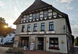 Hôtel Wölpinghausen - Hotel Steyerberger Hof-1
