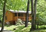 Location vacances Cherokee - Panther Creek Cabins-2