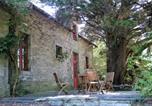 Hôtel Peillac - Cottage du Manoir de Trégaray-1