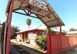 Location vacances Temuco - El Rincon de los Poetas-1