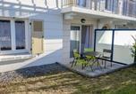 Location vacances Saint-Gervais-les-Bains - Apartment Domaine de Crespin-4
