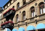 Hôtel Reinhardsmunster - Hôtel Europe