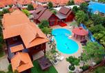 Villages vacances Bang Sare - Baan Thai Lanna Pattaya-2