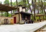 Location vacances Castille-La-Manche - Gran chalet en cuenca para familias y amigos-2