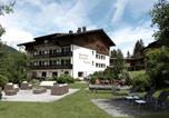 Hôtel Wiesen - Hotel Dieschen-2