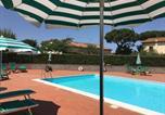Location vacances Cecina - Podere I Pini con piscina 2 km dal mare-1