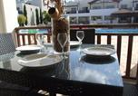 Location vacances Peyia - Studio with shower room, full kitchen, poolside, Free Wifi-1