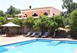 Location vacances  Province de Syracuse - Detached Mansion in Sicily Italy with Swimming Pool-1