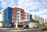Hôtel Orange Beach - Springhill Suites Orange Beach at The Wharf-3