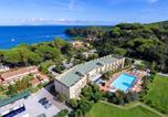 Villages vacances Gavorrano - Hotel Le Acacie-1